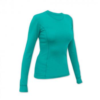 Funkční dámské triko KVERA dlouhý rukáv 660