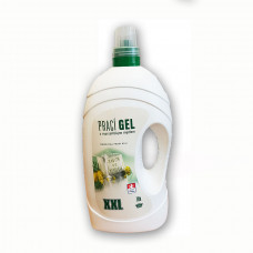 Prací gel s marseillským mýdlem 5,65 L