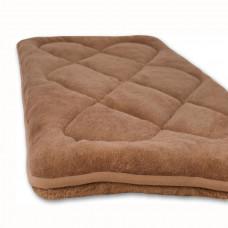 Matrace z ovčí vlny Camel