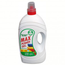 Max Power gel UNIVERSAL  4 L