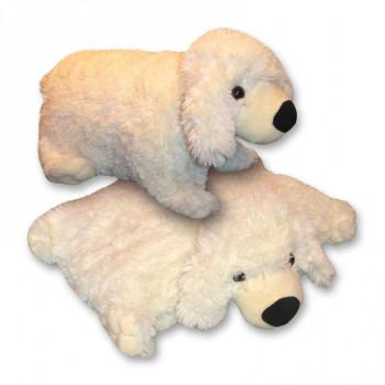 Rozkládací plyšák medvěd lední