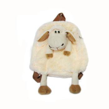 Batůžek ovečka