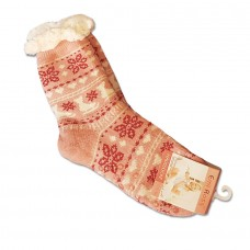 Spací ponožky - vzorované 201 EMIROS