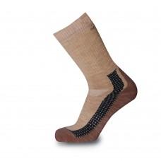 Funkční ponožky z ovčí vlny Merino  BENET
