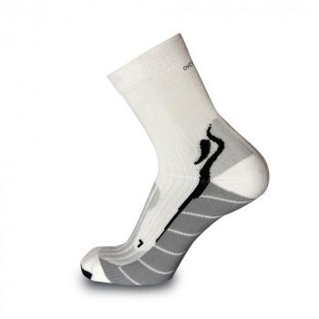 Funkční ponožky Merino se stříbrem DENAL