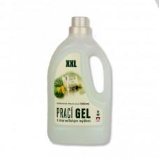 Prací gel s marseillským mýdlem, 1500 ml