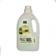 Prací gel s marseillským mýdlem 1500ml