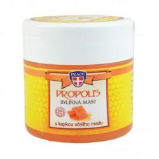 Propolisová bylinná mast,120 ml