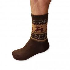 Spací ponožky pánské sob