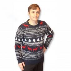 Vlněný svetr NORD 2