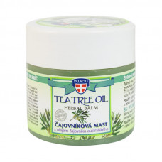 Tea tree oil bylinná vazelína, 120 ml