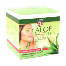 Aloe Vera pleťový krém, 50 ml