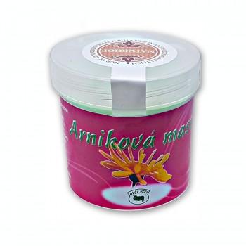 Arnikový krém, 250 ml