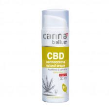 CBD tělový krém canneczema, 30 ml