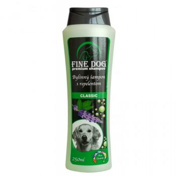 Fine Dog Šampon CLASSIC, 250 ml