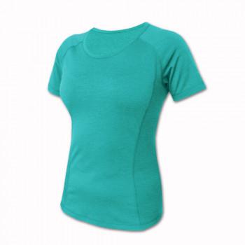 Merino 96 funkční tričko dámské KAHALA