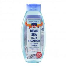 Mrtvé moře vlasový šampón 500ml