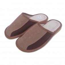 Pánské pantofle dvoubarevné