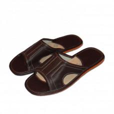 Pantofle pánské