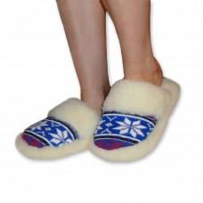 Pantofle NORSKÉ