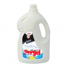 PERGEL prací gel Black, 3 L