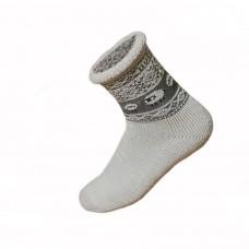 Funkční ponožky Merino ruličkové