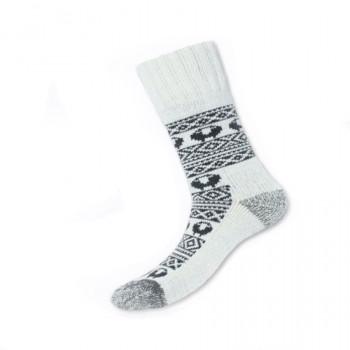 Funkční ponožky z ovčí vlny Merino