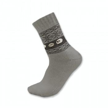 Funkční ponožky Merino OVCE - šedé