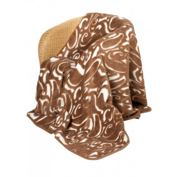 Vlněná deka CAMEL