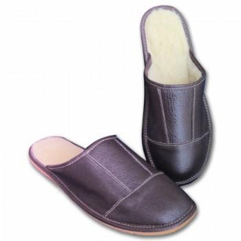 Pantofle pánské LUX