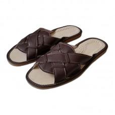 Pantofle pánské letní