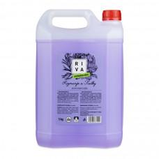 RIVA Antibakteriální tekuté mýdlo, 5 Litrů