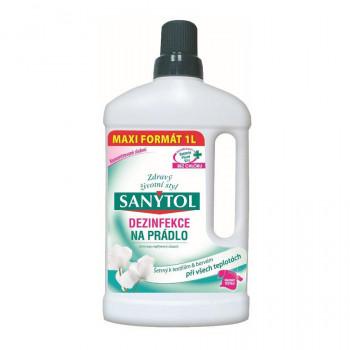 SANYTOL dezinfekce na prádlo, 1 L