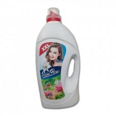 SašaPere gel 5,6 L tekutý prací prostředek UNIVERZAL