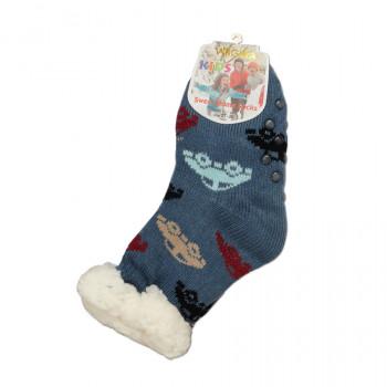 Spací ponožky dětské - NA-833