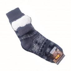 Spací ponožky pánské